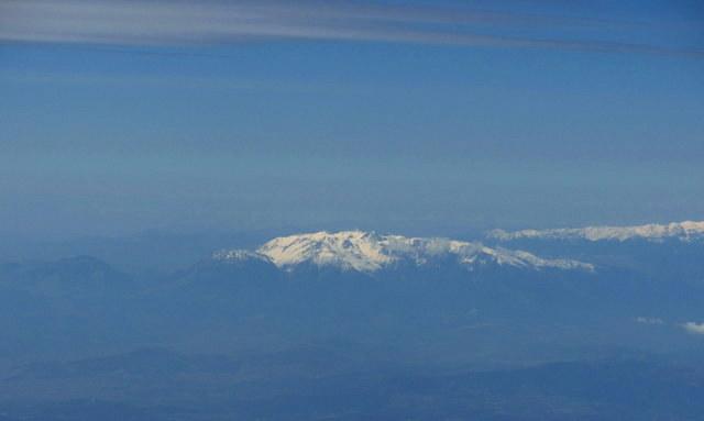 Mt. Parnassos