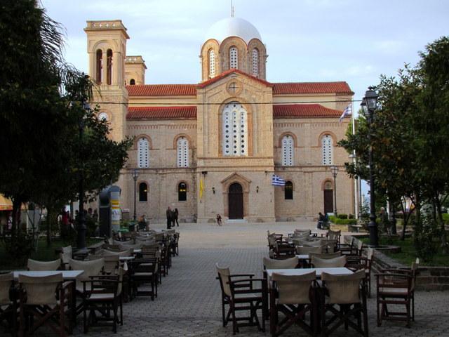 Agios Vlasios