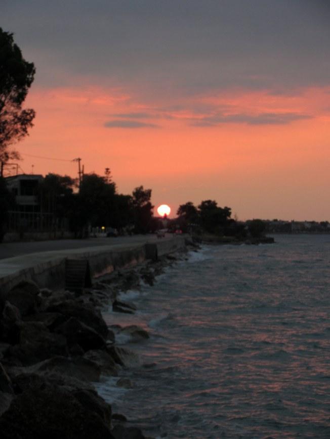 Sikya Sunset